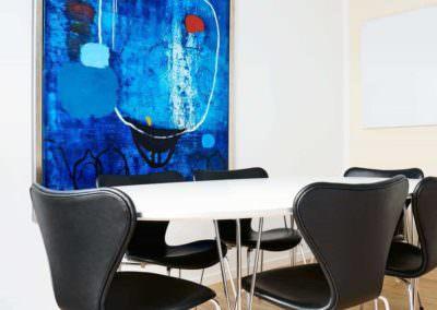 Er du på udkig efter mødelokale i centrum af København? Hos MBK tilbyder vi inspirerende mødelokaler hvor kvaliteten er i fokus.