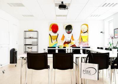 MBK er Danmarks bedst evaluerede kursusvirksomhed.