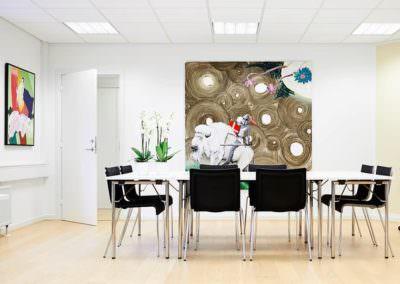 MBK tilbyder Københavns smukkeste og mest inspirerende omgivelser.