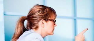 Konflikthåndtering og kommunikation
