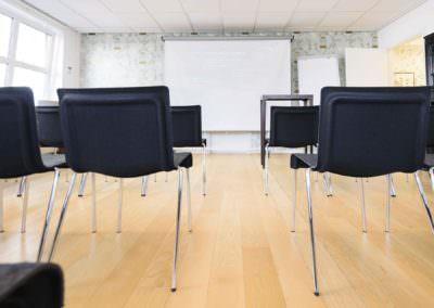 Lej kursuslokaler hos MBK i hjertet af København - lige ved Rundetårn.