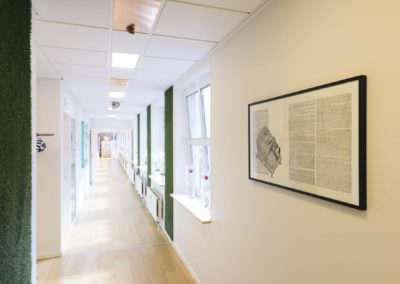 MBK tilbyder udlejning af kursuslokaler i hjertet af København.