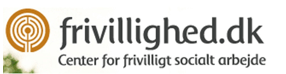Center for frivilligt socialt arbejde Logo