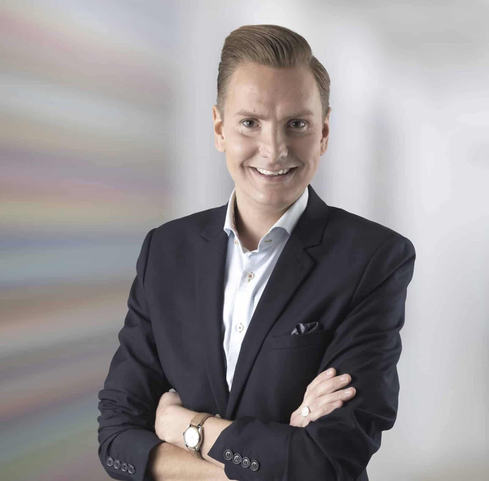 Bjørn Hede Brenneke