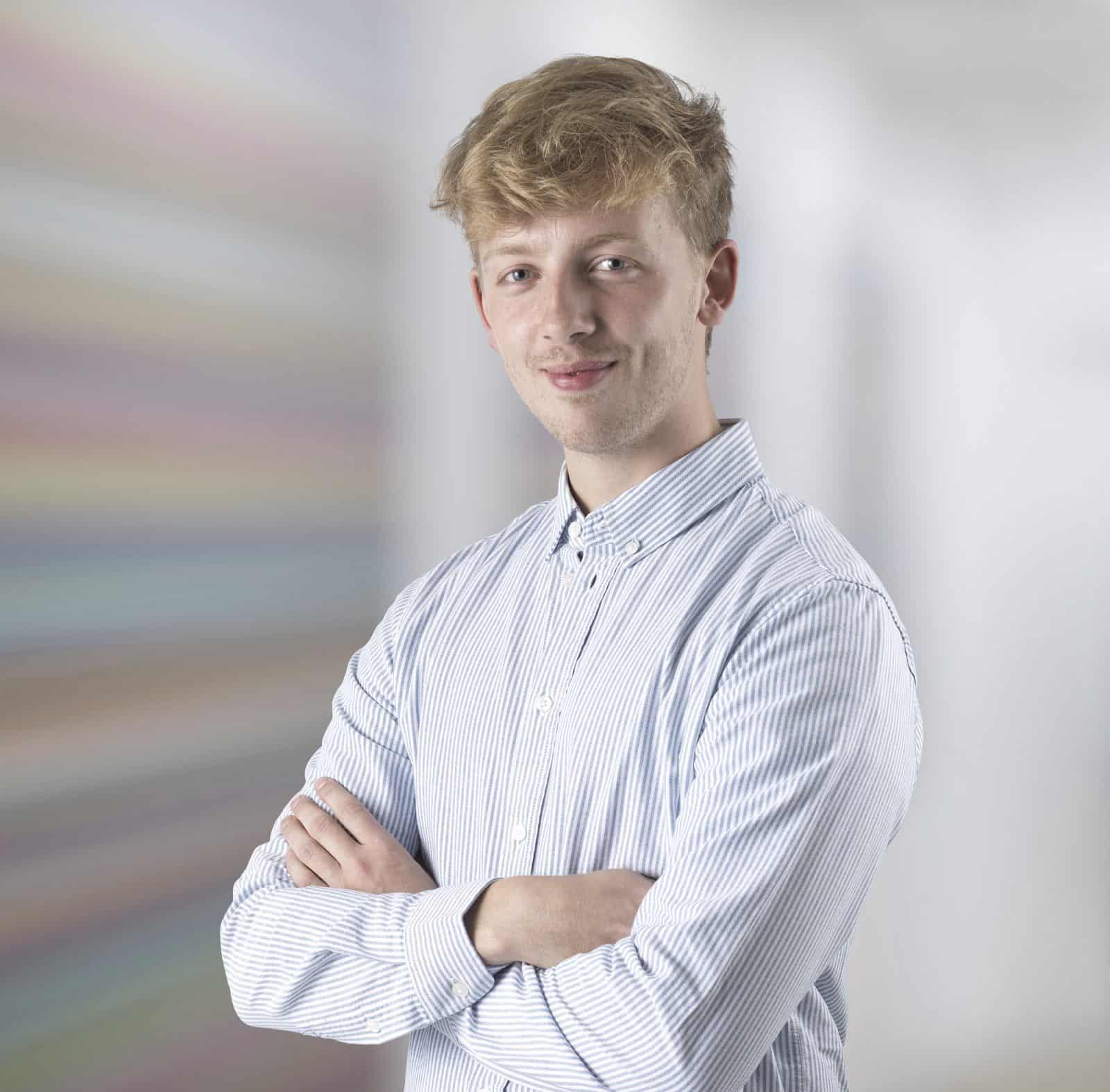 Emil Midjord Christensen