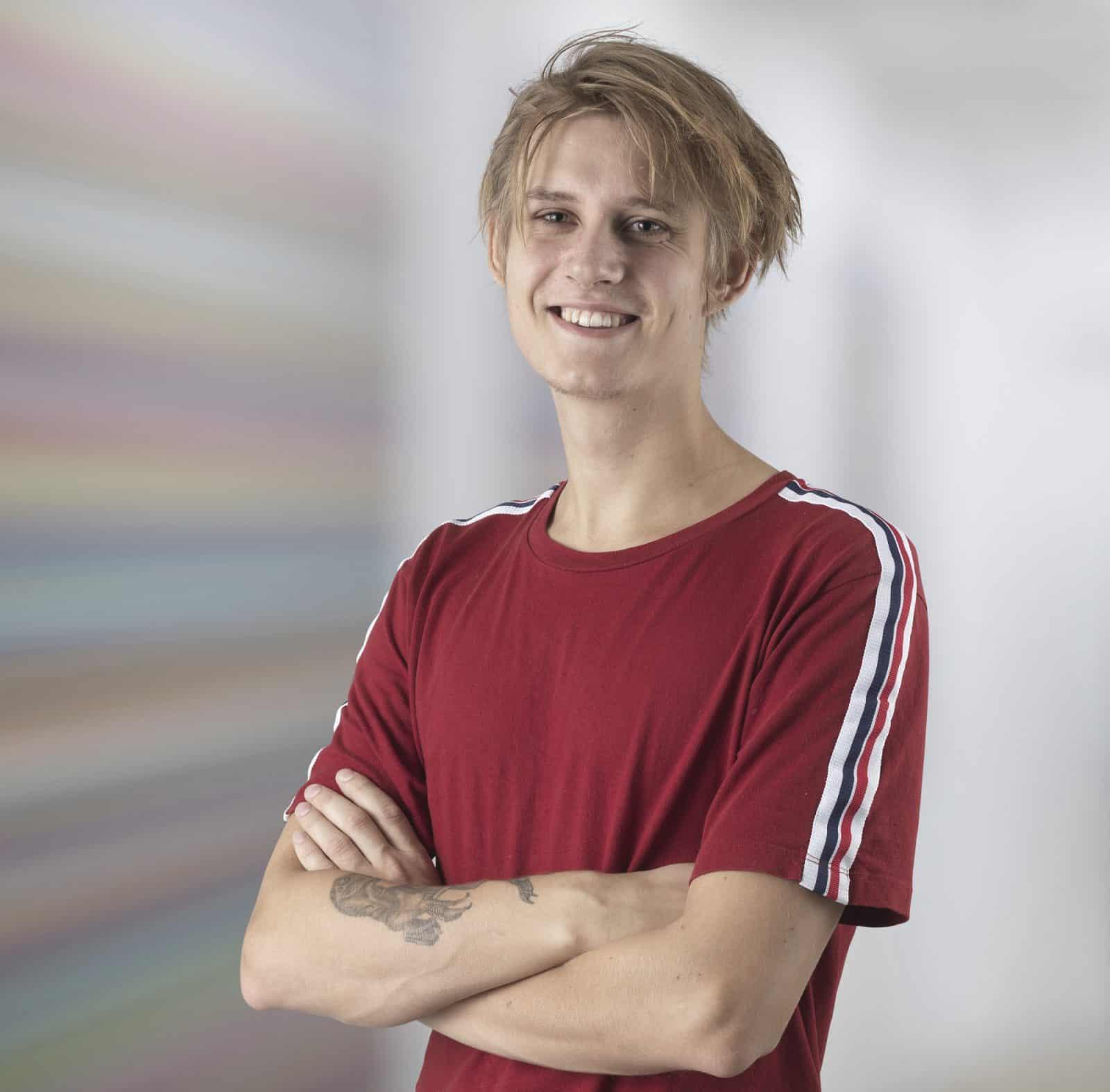 Oliver Strandvig