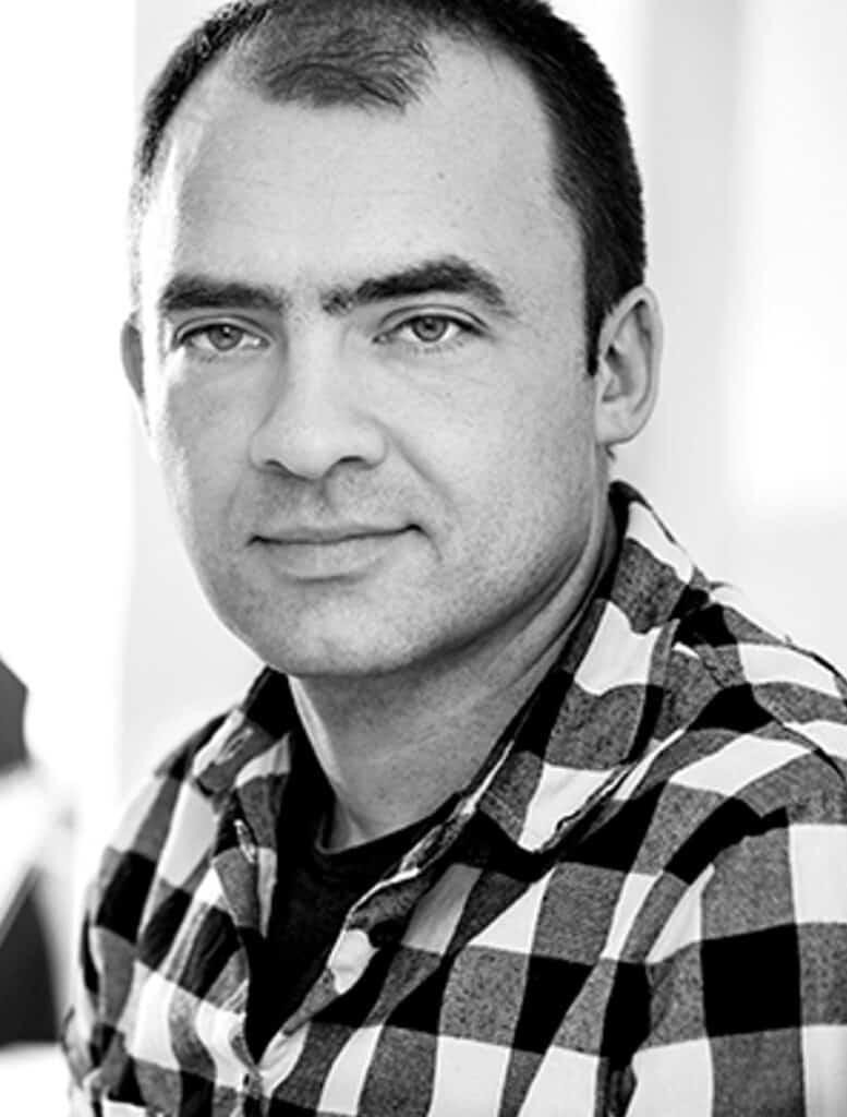 Mikkel Mojo Møller Johansen