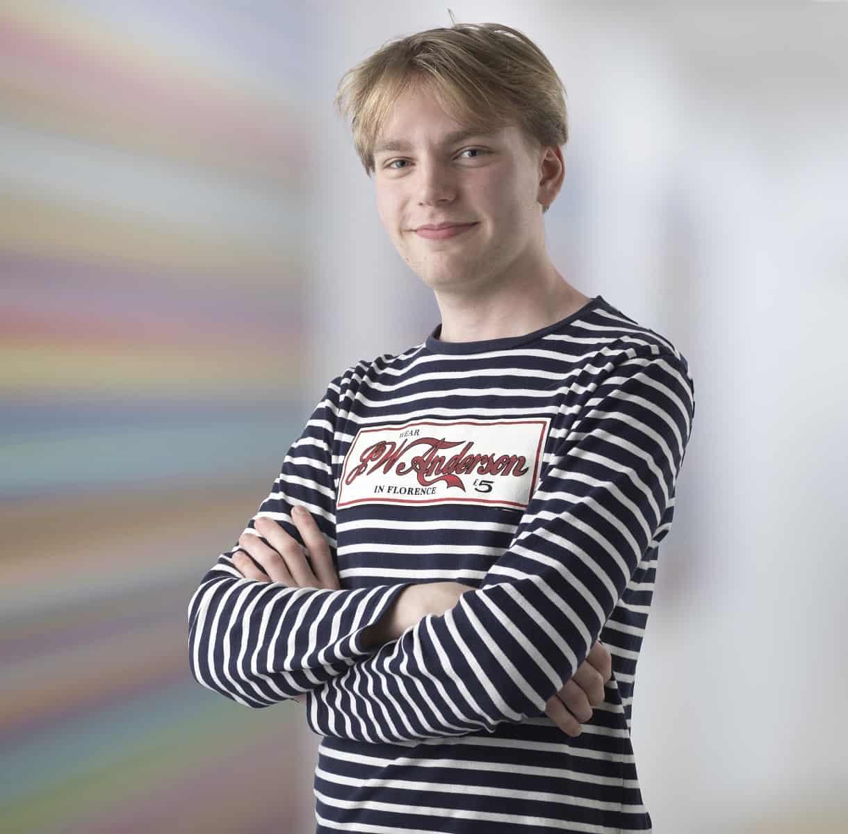Sofus Rasmussen